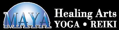 Maya Healing Arts - Yoga & Reiki
